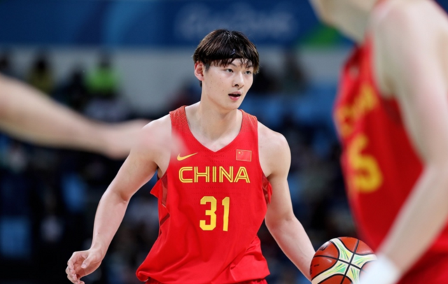 FIBA:王哲林需要向姚明学习 进NBA路还很远