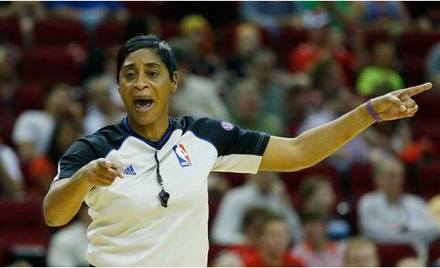 女神节看NBA如何关爱女性?联盟未来或有女球员