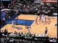 视频:雷霆vs魔术 尼尔森篮下垫步独臂跳投