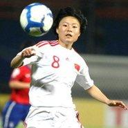 中国0-0韩国 对手四中横梁