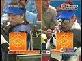 视频:女子十米气步枪决赛 中国选手包揽金银