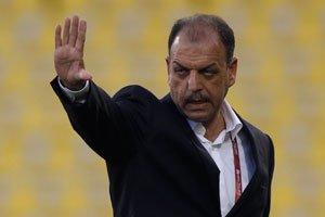 约旦将连战突尼斯印尼 主帅:我对出线很乐观