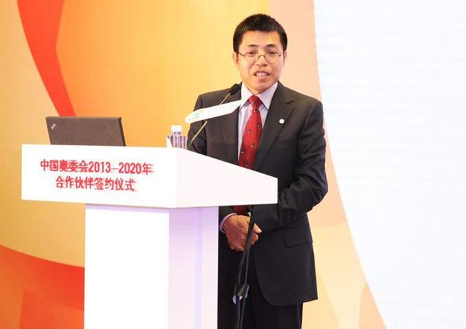 腾讯网副总编辑王永治详解战略合作截图