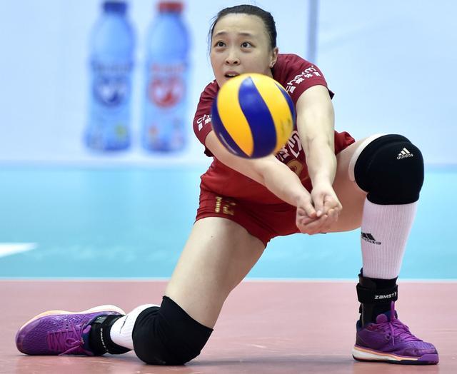 惠若琪亲承即将退役!10年国手生涯贡献巨大