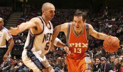 NBA巅峰战之太阳 纳什砍42分超越基德大三双截图