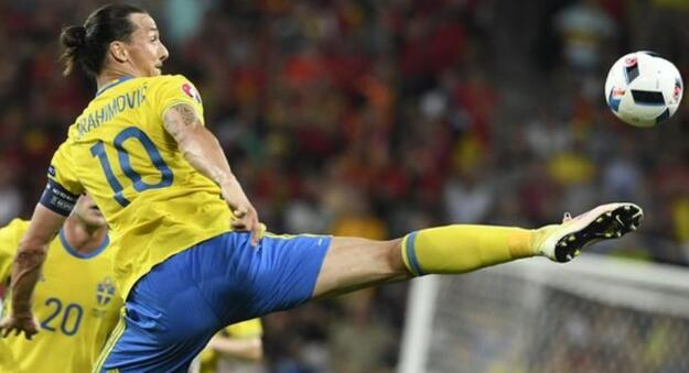 曝曼联本周正式签伊布 一年合同锁定瑞典神锋