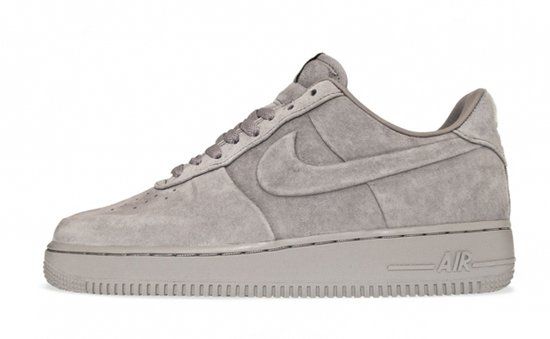 Nike Air Force 1 Low VT P级发布(图)