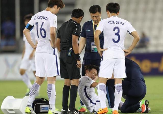 亚洲一哥手臂骨折令热刺恐慌 影响季前赛备战