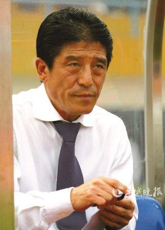 李章洙谈中韩战:韩国必进决赛 国奥还没成型