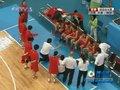 视频:女篮中韩决战 中国队精妙配合再取2分