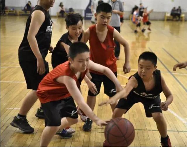 清华教授:为什么有体育特长的人容易成功?