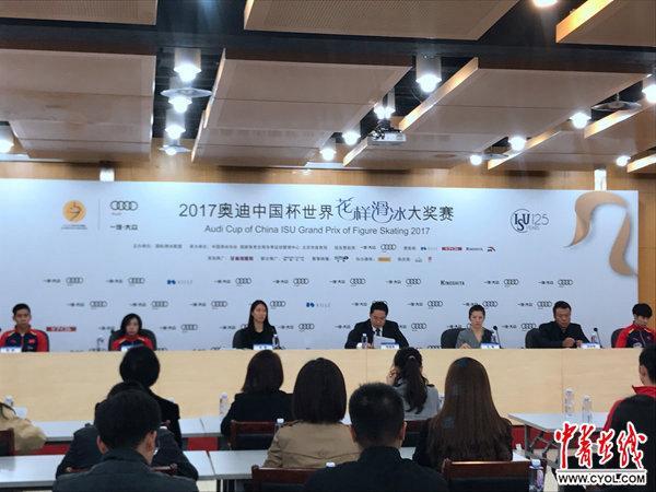 中国花滑选手将内部竞争冬奥资格 女单最激烈