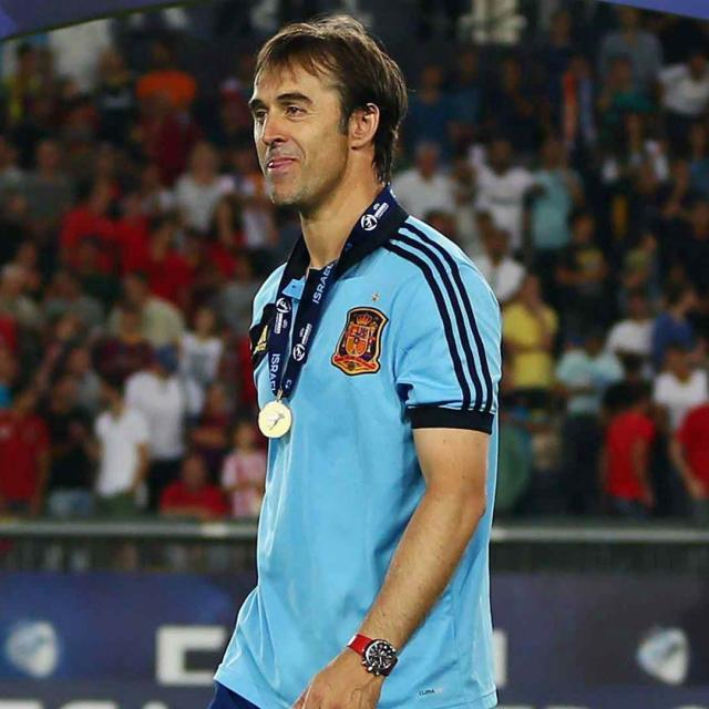感谢中国财团手慢 西班牙国家队新帅险去英冠