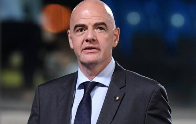 FIFA主席谈巴拿马争议球:盼世界杯用视频裁判