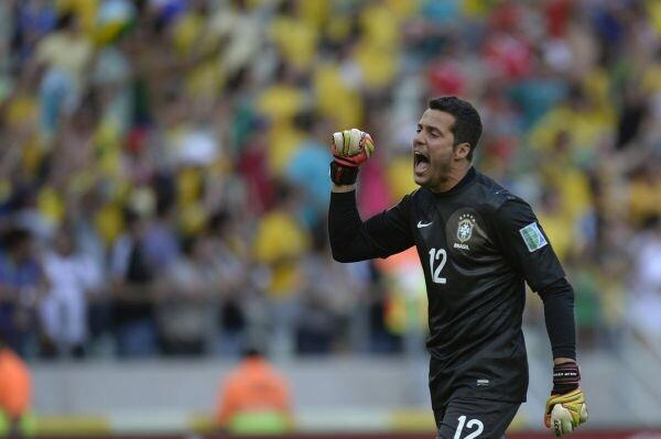 QPR将召回巴西国门塞萨尔 门神重返英超赛场
