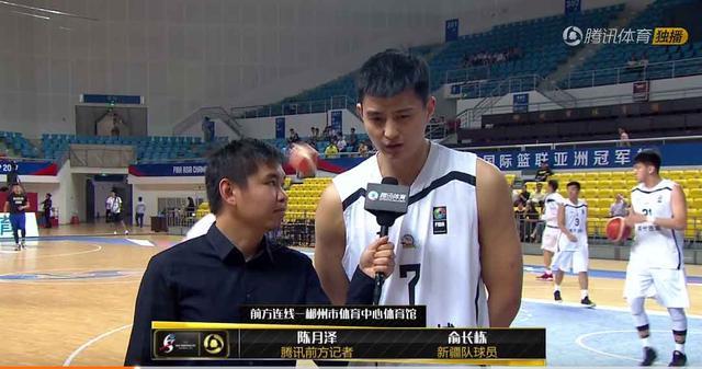 新疆内线:想赢球必须做好篮板 有针对性防守