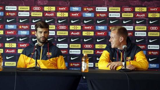Pique: To contribute to the development of US soccer