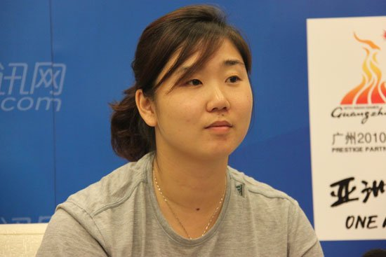 实录:张娜做客名将播报 点评女排期待战韩国