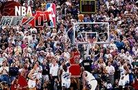 NBA巅峰战之公牛 乔丹晃倒拉塞尔演终极绝杀