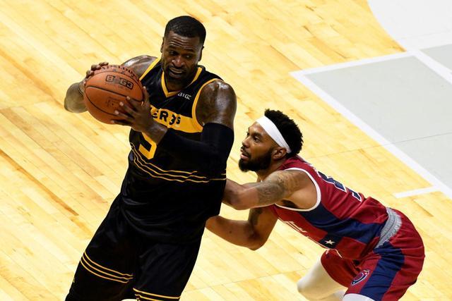 BIG3联盟有多强?杰克船长:最强十人能赢NBA球队