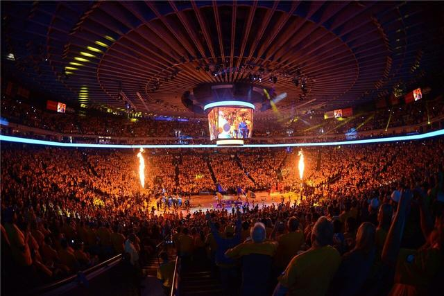 NBA总决赛或重大改革 效仿NCAA移师中立场地