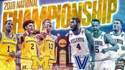 ESPN预测NCAA决赛 25位专家仅1人看好密歇根
