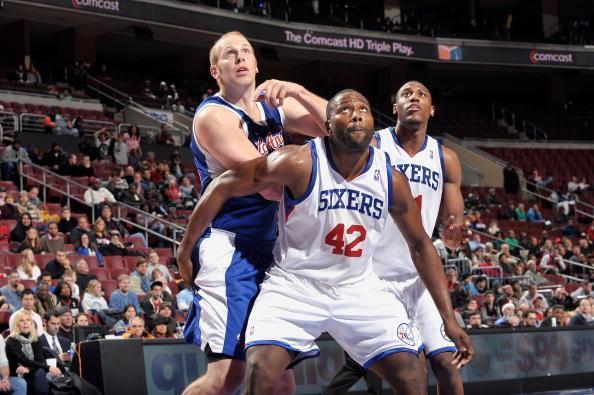 昔日全明星重回NBA签76人 出任问题探花导师
