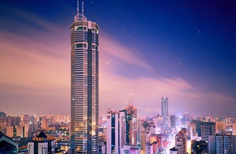 深圳大运会缩小城市距离 市民齐赞生活更便利