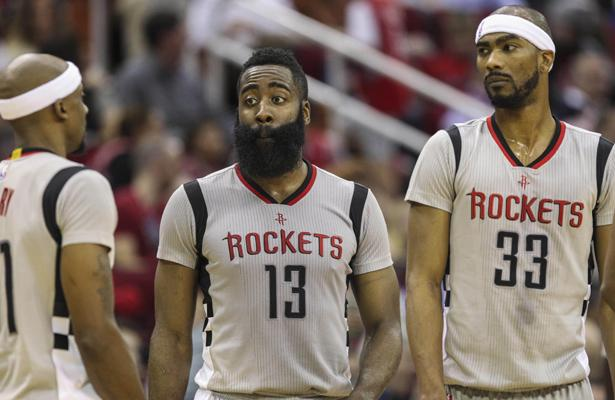腾讯NBA实力榜:马刺全胜登榜首 火箭缓慢上升