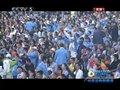 视频:广州亚运开幕式 泰国代表队入场