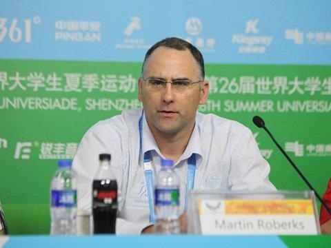 澳代表团团长:深圳大运组织出色胜过奥运会