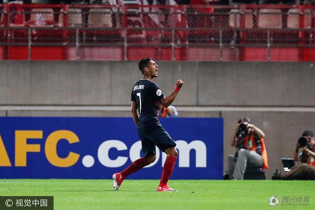 日本球迷庆幸不用被团灭 渴望再次夺亚冠冠军