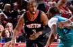NBA-保罗31+11火箭夺11连胜 哈登21分周琦复出