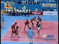 视频:卡巴迪半决赛 巴基斯坦队7-4暂时领先