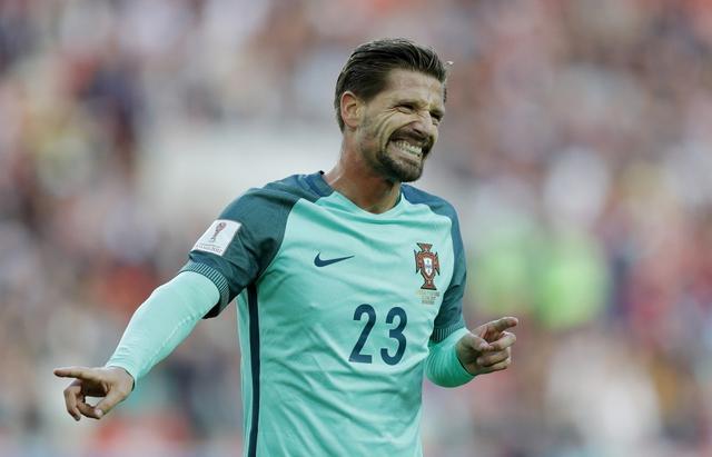 C罗队友放豪言:为谱写葡萄牙足球新篇章而战