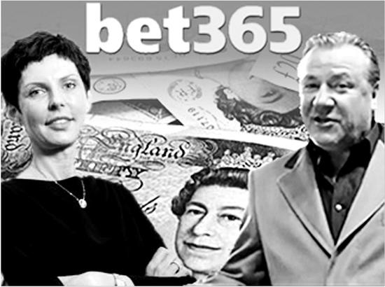 bet365公司2012—2013财年营业额同比增长61%_体育