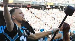 库里组团竞购NFL球队 这是他30岁生日愿望?