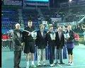 视频:香港网球精英赛 兹娃率俄罗斯队夺冠