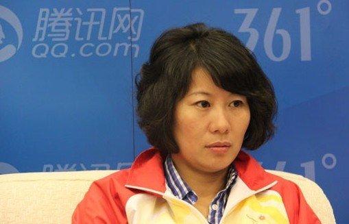 实录:李菊点评女单决赛 称赞三女将走向成熟_