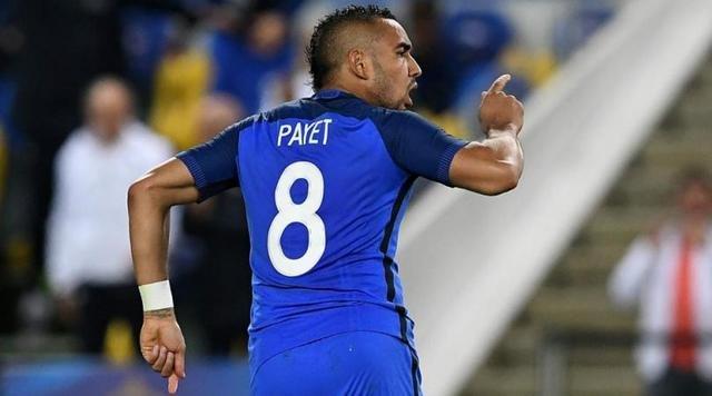 6月11日2016欧洲杯 法国vs罗马尼亚 全场录像
