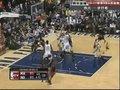 视频:热火vs步行者 篮板助攻詹姆斯霸气暴扣