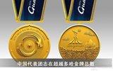 3期:中国亚运金牌预测