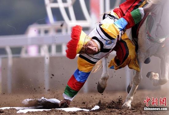 民族运动手球赛果竞速:湘鄂分获7个一等奖高脚进球了怎么办图片