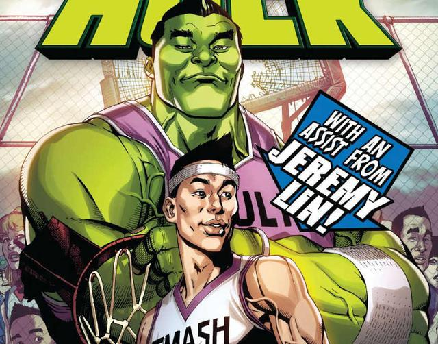 从林a漫画到绿漫画书豪征服漫威超级巨人构图英雄手绘图片