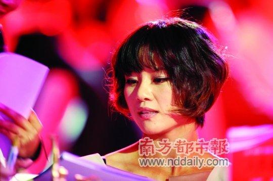 读图时代:李娜酷似王菲