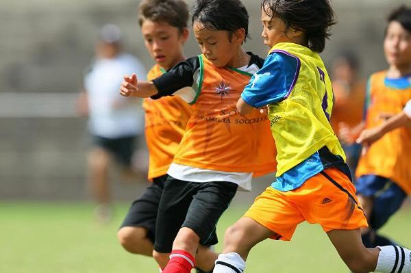【看台】本田足校打造日本青训圣地