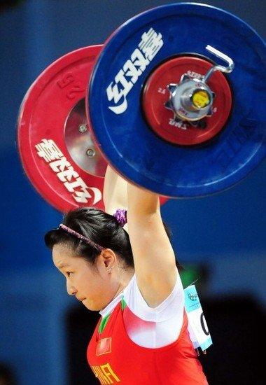 纪静:发挥出平时训练水平 尽最大努力冲奥运