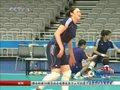 中国女排备战决赛