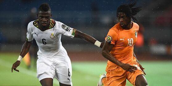 非洲杯-科特迪瓦点球9-8胜加纳 大象军团夺冠