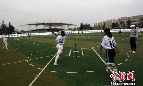 2012年垒球软式全国锦标赛在成都举行_马术_腾讯网体育俱乐部会员日图片